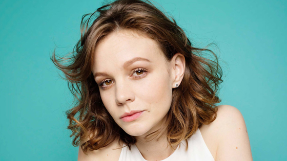 spotlight on Carey Mulligan