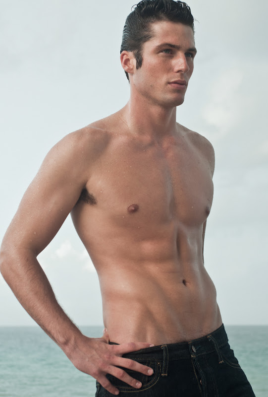 Colin Ryan @ Chosen by Scott Teitler, Miami, 2011