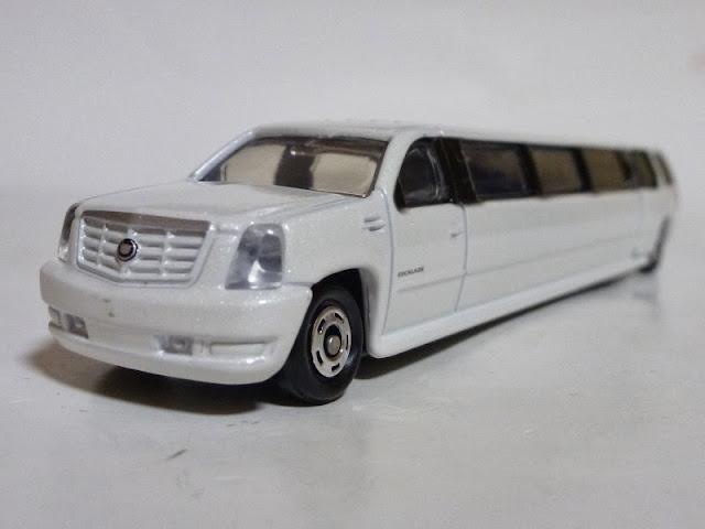 Mô hình xe ô tô  Cadillac Escalade