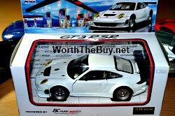 Porsche Toy Cars