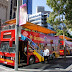 Melbourne Sights: City Sightseeing Bus Tour