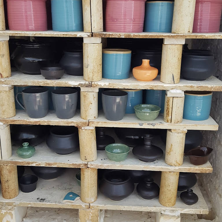 Pottery Classes in Pune