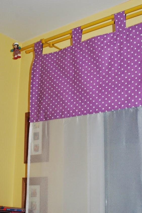 gardinen deko gardine kinderzimmer transparent. Black Bedroom Furniture Sets. Home Design Ideas