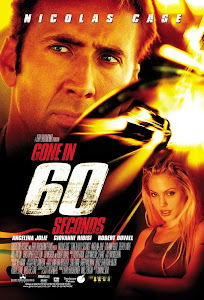 Biến Mất Trong 60 Giây - Gone In Sixty Seconds poster