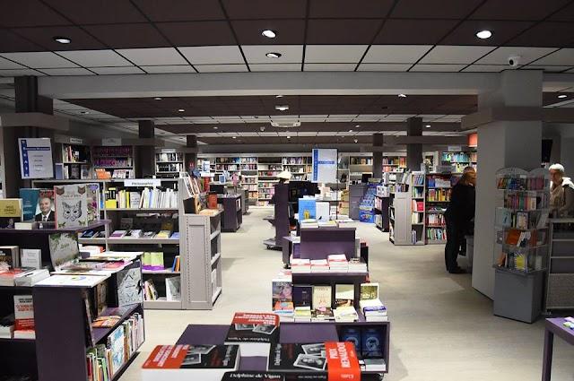 Librairie Vauban