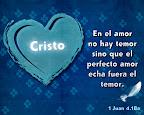 1 Juan 4.18a