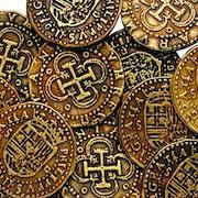 К чему снятся старинные монеты?