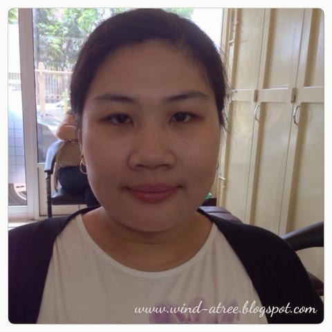 Pengalaman Sulam Alis di Alicia Bridal Studio Bandung