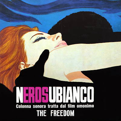 the Freedom ~ 1968 ~ Nerosubianco