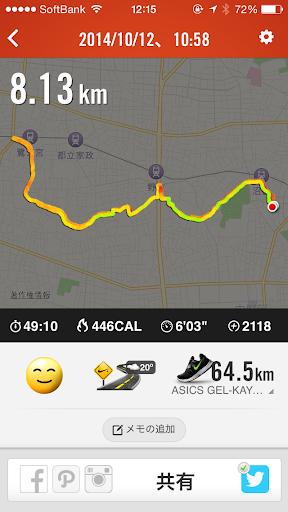 20141012 Nike+