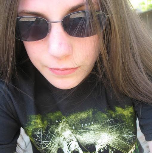 Cassandra Cooper