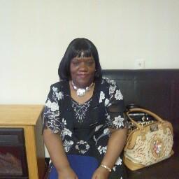 Ernestine Mack