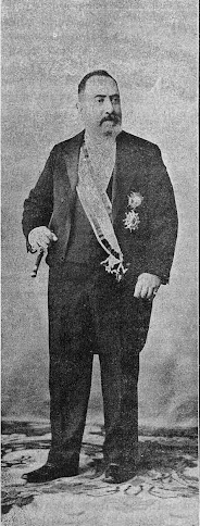 marzo de 1906 y entre el 1 de