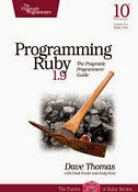 Programming Ruby 1.9, 3rd Edition