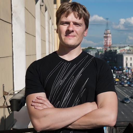 Vladislav Kravchenko