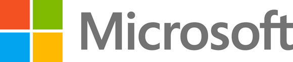 Microsoft Dons A Shiny New Logo Design
