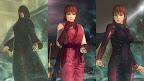 【PSストア】「DOA5 U」新キャラ「フェーズ4」&どきどき衣装の配信が開始! 他