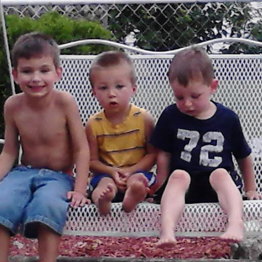 Brandi Cruz