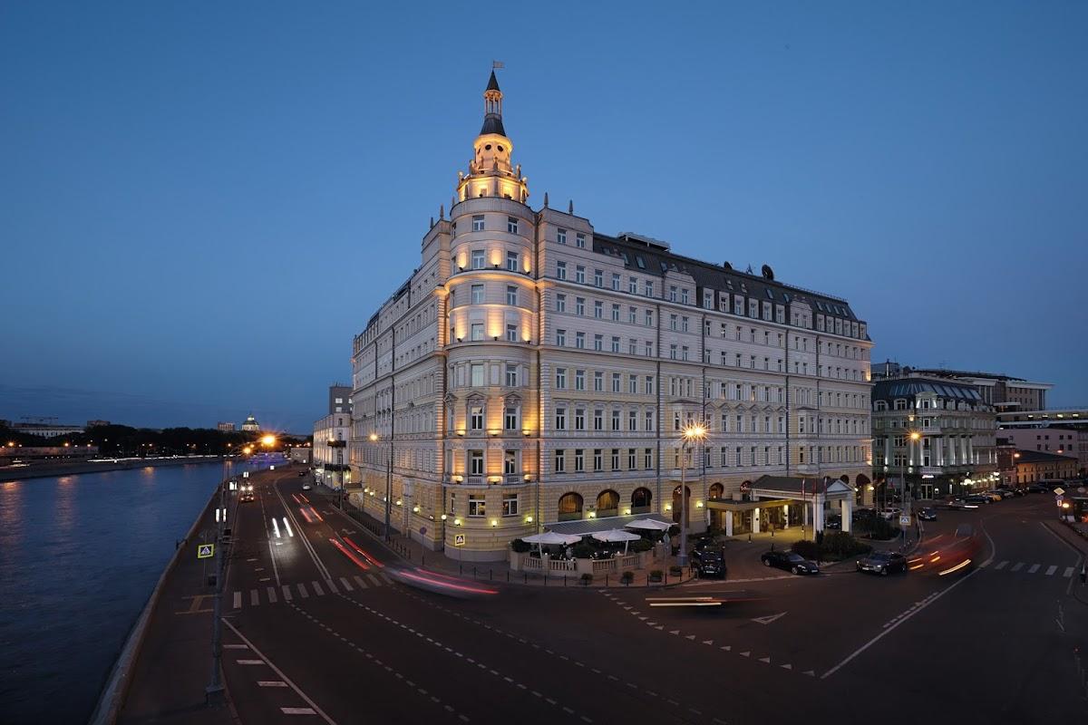 подошва самые крутые отели москвы фото прически