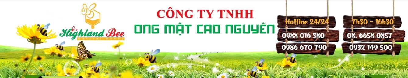 CÔNG TY ONG MẬT CAO NGUYÊN HIGHLAND BEE