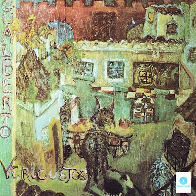 Gualberto ~ 1976 ~ Vericuetos