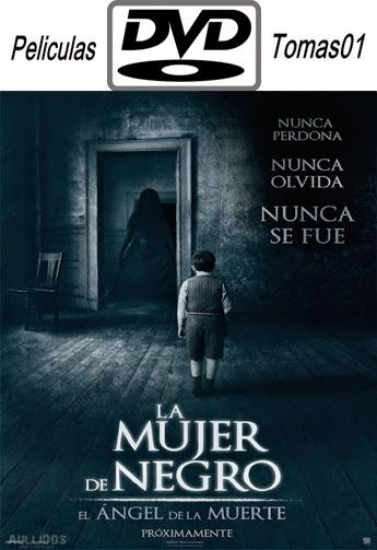 La Dama de Negro (2012) DVDRip