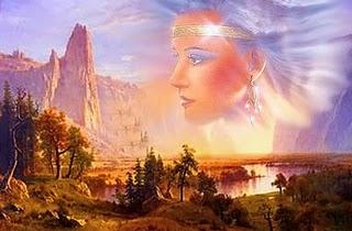 Goddess Atira Image