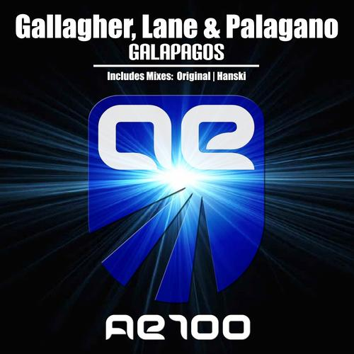 Gallagher, Lane & Palagano – Galapagos | músicas