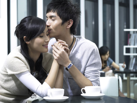 Blind Date Tips Guidelines To Keep In Mind Image