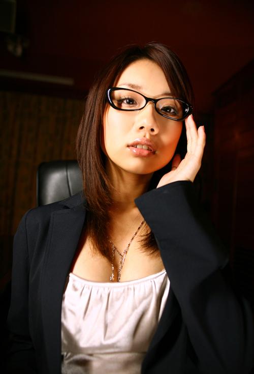 Tokyo Model Yuka Mizusawa