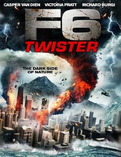 F6: Twister (2012)