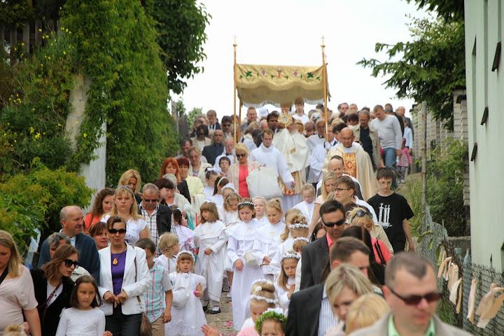 Parafia Gdynia