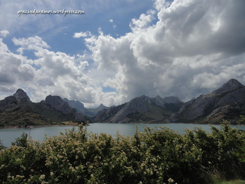 passeando - Passeando pelo norte de Espanha - A Crónica DSC03878