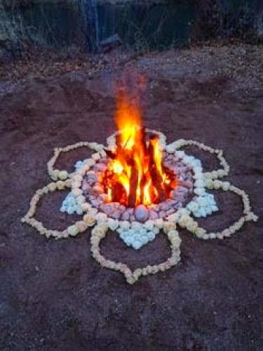 Summer Solstice Rituals Midsummer Fire