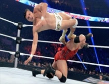 عرض WWE Main Event 12/12/2012