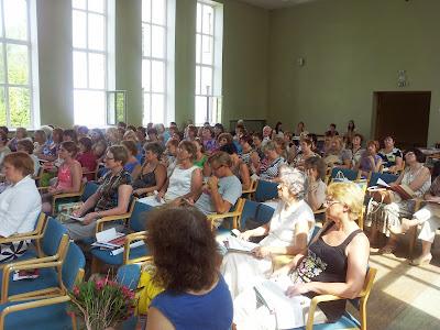 VSB Vasaras dienas Talsu novada ģimnāzijā 2014. gada 29.-31. jūlijā