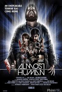 Kẻ Giết Người Hàng Loạt - Almost Human poster