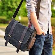 К чему снится мужская сумка?