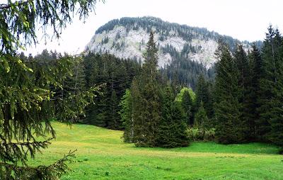 Blicke zum Strausberg