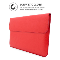 Snugg Surface Pro 3 Case - Leather Sleeve with Lifetime Guarantee