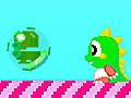 Jogo Bubble Bobble