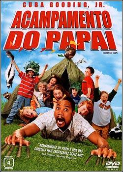 fasd12 Acampamento do Papai DVDRip RMVB  Dublado