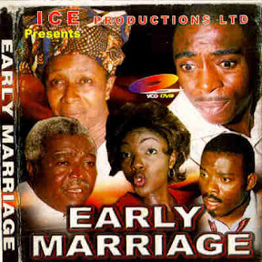 Early Marriage