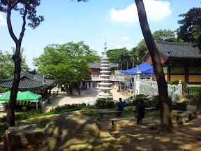 삼성산 삼막사행 등산-20140910