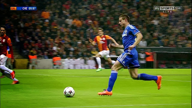 Azpilicueta, Galatasaray - Chelsea