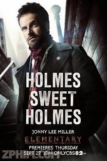 Điều Cơ Bản 2 - Elementary Season 2 (2013) Poster
