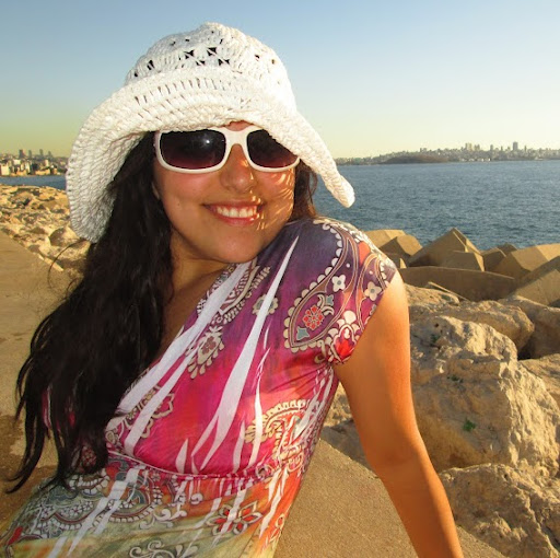 Christina Kassab