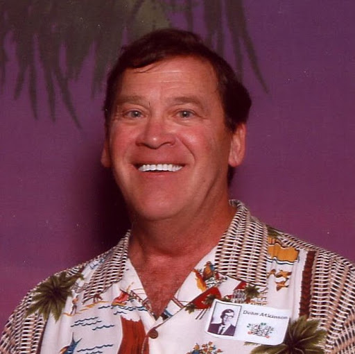 Dean Atkinson