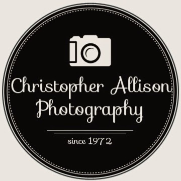 Christopher Allison