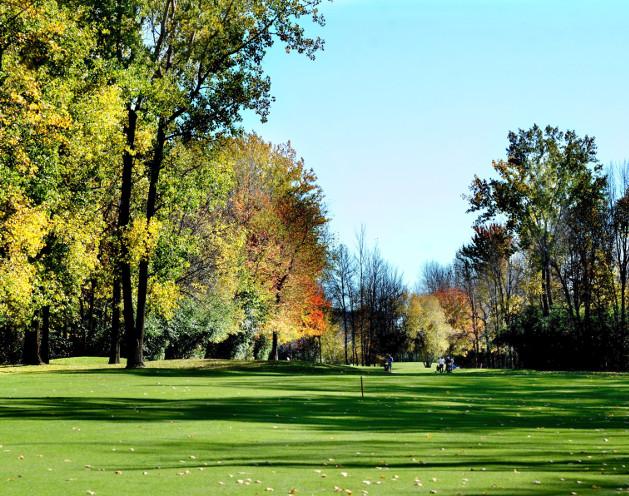 Golf Dorval